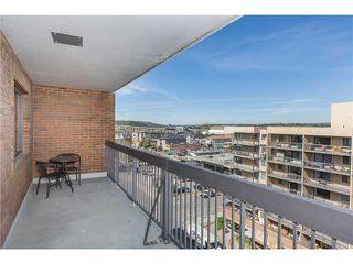 Photo 16: 907 1335 12 Avenue SW in Calgary: Connaught Condo for sale : MLS®# C3634790