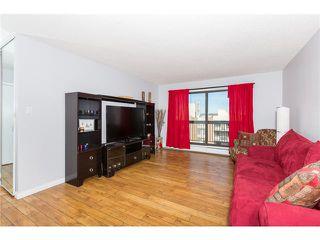 Photo 7: 907 1335 12 Avenue SW in Calgary: Connaught Condo for sale : MLS®# C3634790
