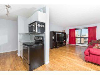 Photo 6: 907 1335 12 Avenue SW in Calgary: Connaught Condo for sale : MLS®# C3634790