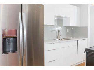 Photo 5: 907 1335 12 Avenue SW in Calgary: Connaught Condo for sale : MLS®# C3634790