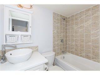 Photo 13: 907 1335 12 Avenue SW in Calgary: Connaught Condo for sale : MLS®# C3634790