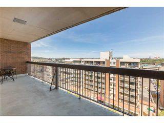Photo 15: 907 1335 12 Avenue SW in Calgary: Connaught Condo for sale : MLS®# C3634790