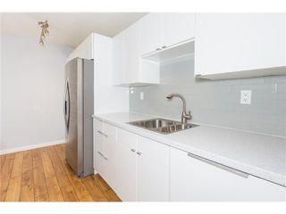 Photo 4: 907 1335 12 Avenue SW in Calgary: Connaught Condo for sale : MLS®# C3634790