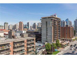 Photo 19: 907 1335 12 Avenue SW in Calgary: Connaught Condo for sale : MLS®# C3634790