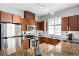 Photo 4: # 413 2478 SHAUGHNESSY ST in Port Coquitlam: Central Pt Coquitlam Condo for sale : MLS®# V1085384