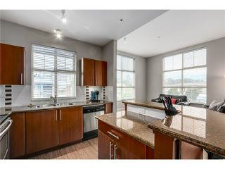 Photo 6: # 413 2478 SHAUGHNESSY ST in Port Coquitlam: Central Pt Coquitlam Condo for sale : MLS®# V1085384