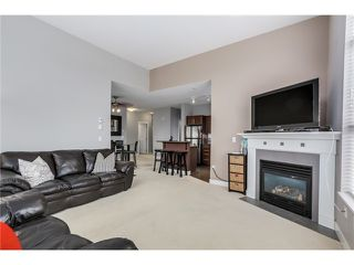 Photo 2: # 413 2478 SHAUGHNESSY ST in Port Coquitlam: Central Pt Coquitlam Condo for sale : MLS®# V1085384