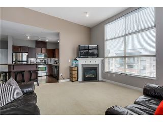 Photo 3: # 413 2478 SHAUGHNESSY ST in Port Coquitlam: Central Pt Coquitlam Condo for sale : MLS®# V1085384