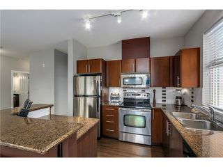 Photo 5: # 413 2478 SHAUGHNESSY ST in Port Coquitlam: Central Pt Coquitlam Condo for sale : MLS®# V1085384