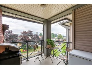 Photo 13: # 413 2478 SHAUGHNESSY ST in Port Coquitlam: Central Pt Coquitlam Condo for sale : MLS®# V1085384