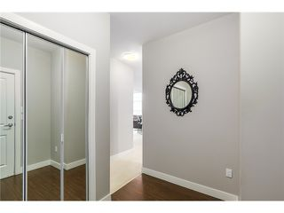 Photo 8: # 413 2478 SHAUGHNESSY ST in Port Coquitlam: Central Pt Coquitlam Condo for sale : MLS®# V1085384