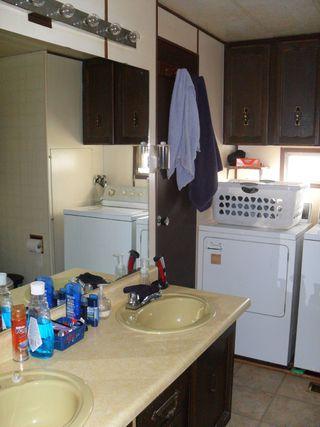 Photo 9: 1348 Foort Rd in Kamloops: Pritchard Manufactured Home for sale : MLS®# 125609
