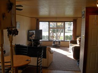 Photo 4: 1348 Foort Rd in Kamloops: Pritchard Manufactured Home for sale : MLS®# 125609
