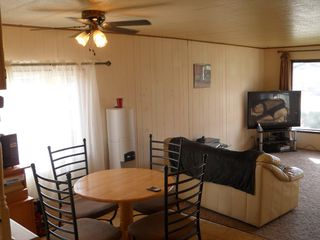 Photo 3: 1348 Foort Rd in Kamloops: Pritchard Manufactured Home for sale : MLS®# 125609