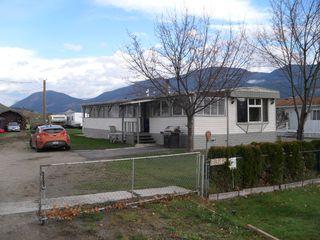 Photo 25: 1348 Foort Rd in Kamloops: Pritchard Manufactured Home for sale : MLS®# 125609