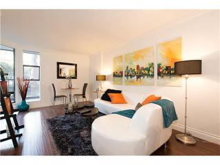 Photo 8: 414 1040 PACIFIC Street in VANCOUVER: West End VW Condo for sale (Vancouver West)  : MLS®# V1053599