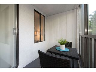 Photo 16: 414 1040 PACIFIC Street in VANCOUVER: West End VW Condo for sale (Vancouver West)  : MLS®# V1053599
