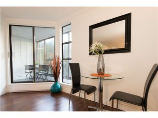 Photo 14: 414 1040 PACIFIC Street in VANCOUVER: West End VW Condo for sale (Vancouver West)  : MLS®# V1053599