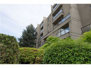 Photo 18: 414 1040 PACIFIC Street in VANCOUVER: West End VW Condo for sale (Vancouver West)  : MLS®# V1053599