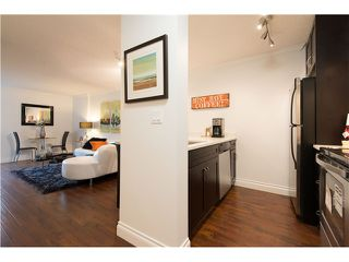 Photo 13: 414 1040 PACIFIC Street in VANCOUVER: West End VW Condo for sale (Vancouver West)  : MLS®# V1053599