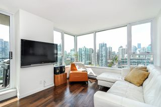 Photo 4: 2206 33 Smithe Street in Vancouver: Yaletown Condo for sale (Vancouver West)  : MLS®# V1090861