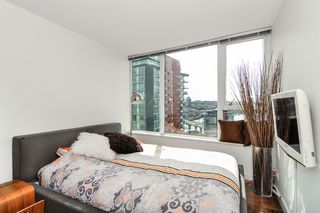 Photo 12: 2206 33 Smithe Street in Vancouver: Yaletown Condo for sale (Vancouver West)  : MLS®# V1090861
