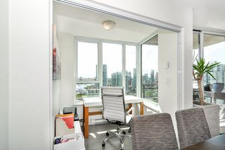 Photo 11: 2206 33 Smithe Street in Vancouver: Yaletown Condo for sale (Vancouver West)  : MLS®# V1090861
