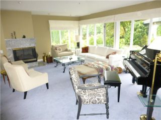 Photo 7: 6020 COLLINGWOOD ST in Vancouver: Southlands House for sale (Vancouver West)  : MLS®# V1092010