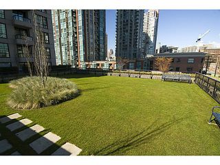 Photo 4: # 2308 909 MAINLAND ST in Vancouver: Yaletown Condo for sale (Vancouver West)  : MLS®# V1098506