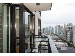 Photo 20: # 2308 909 MAINLAND ST in Vancouver: Yaletown Condo for sale (Vancouver West)  : MLS®# V1098506