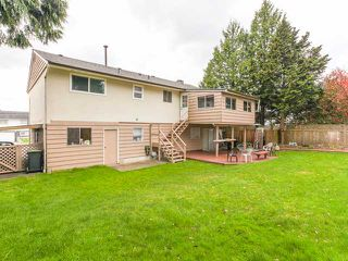 Photo 19: 2045 ROUTLEY AV in Port Coquitlam: Lower Mary Hill House for sale : MLS®# V1115211