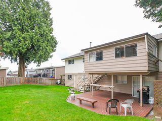 Photo 20: 2045 ROUTLEY AV in Port Coquitlam: Lower Mary Hill House for sale : MLS®# V1115211