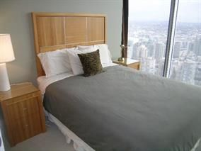 Photo 9: 4703 938 NELSON STREET in Vancouver: Downtown VW Condo for sale (Vancouver West)  : MLS®# R2052633