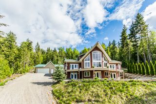 Photo 2: 5148 Sunset Drive: Eagle Bay House for sale (Shuswap Lake)  : MLS®# 10116034