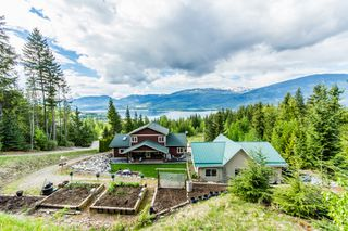 Photo 6: 5148 Sunset Drive: Eagle Bay House for sale (Shuswap Lake)  : MLS®# 10116034