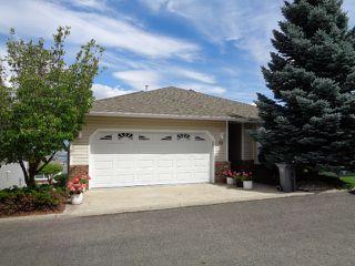 Photo 1: 24-2030 VAN HORNE DRIVE in KAMLOOPS: ABERDEEN House for sale : MLS®# 139058