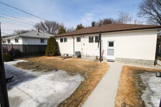 Photo 32: 120 Edward Avenue West - Transcona Home For Sale