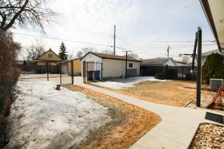 Photo 31: 120 Edward Avenue West - Transcona Home For Sale