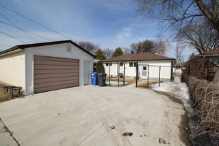 Photo 33: 120 Edward Avenue West - Transcona Home For Sale