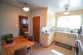 Photo 12: 120 Edward Avenue West - Transcona Home For Sale