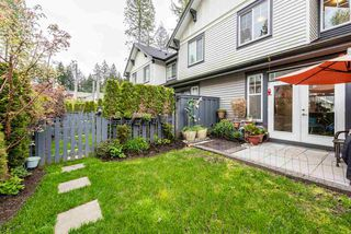 Photo 19: 45 3470 HIGHLAND DRIVE in Coquitlam: Burke Mountain Townhouse for sale : MLS®# R2266247