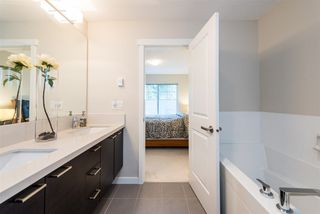 Photo 14: 45 3470 HIGHLAND DRIVE in Coquitlam: Burke Mountain Townhouse for sale : MLS®# R2266247