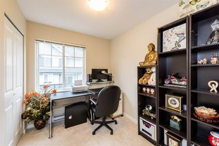 Photo 16: 45 3470 HIGHLAND DRIVE in Coquitlam: Burke Mountain Townhouse for sale : MLS®# R2266247