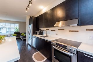 Photo 2: 45 3470 HIGHLAND DRIVE in Coquitlam: Burke Mountain Townhouse for sale : MLS®# R2266247