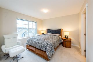 Photo 12: 45 3470 HIGHLAND DRIVE in Coquitlam: Burke Mountain Townhouse for sale : MLS®# R2266247