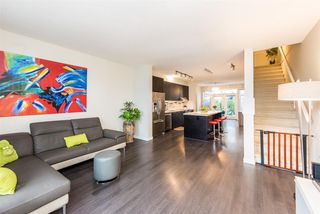 Photo 7: 45 3470 HIGHLAND DRIVE in Coquitlam: Burke Mountain Townhouse for sale : MLS®# R2266247