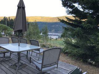 Photo 8: 1 6696 Sunnybrae Canoe Pt Road in Tappen: CANOE PT ORCHARD RV PARK House for sale : MLS®# 10164495