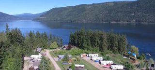 Photo 9: 1 6696 Sunnybrae Canoe Pt Road in Tappen: CANOE PT ORCHARD RV PARK House for sale : MLS®# 10164495