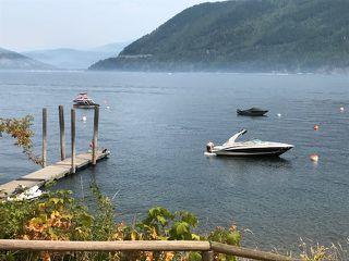Photo 10: 1 6696 Sunnybrae Canoe Pt Road in Tappen: CANOE PT ORCHARD RV PARK House for sale : MLS®# 10164495