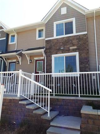 Photo 1: 5405 3 AV SW: Edmonton Townhouse for sale : MLS®# E4103132